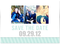 Rachel and Eric Save the Dates